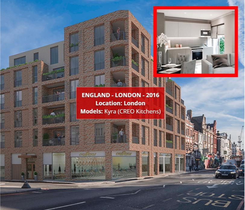London Projekt