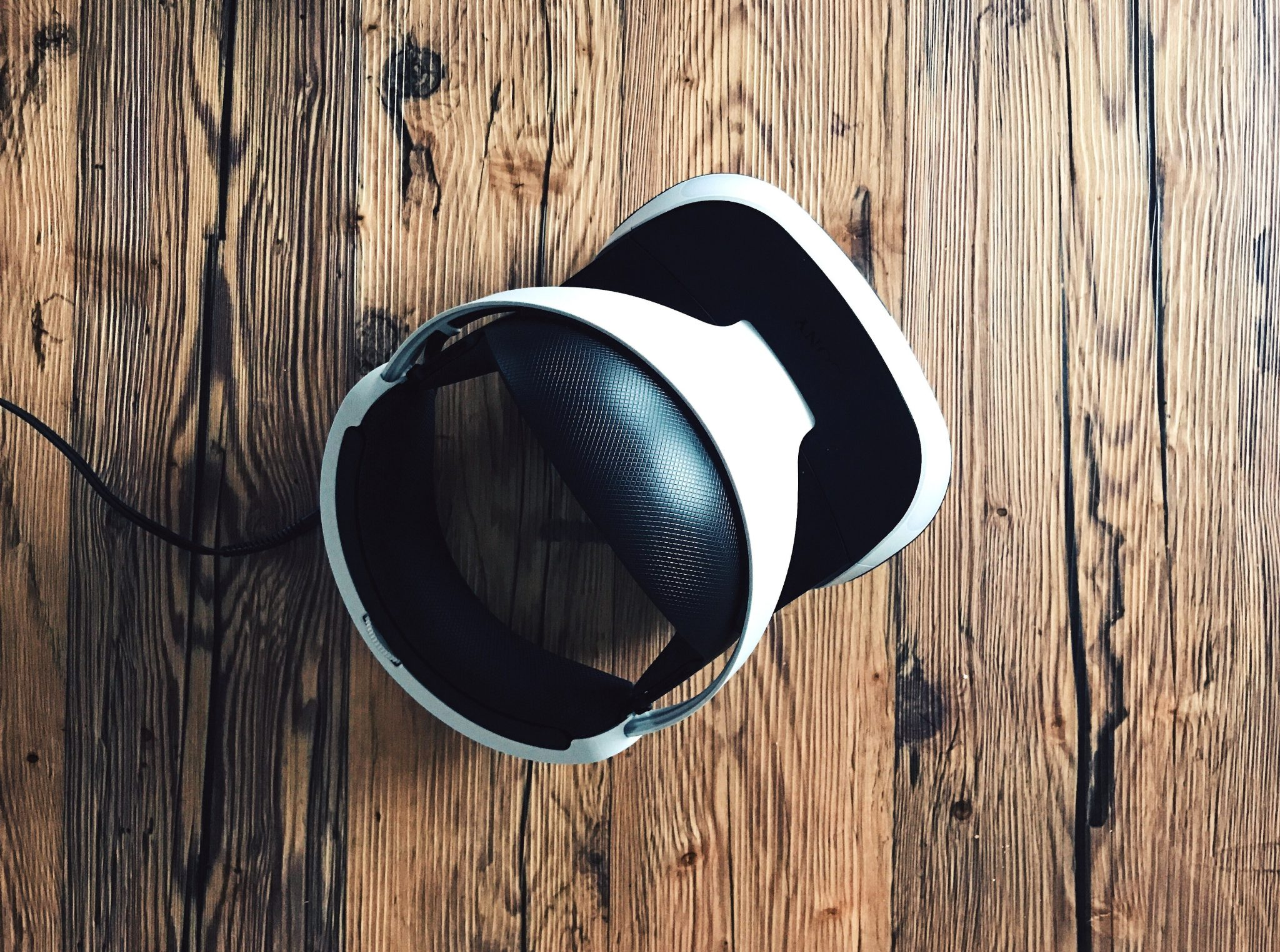 Virtual Reality Brille / Headset